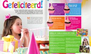 Mediazine - Augustus 2014