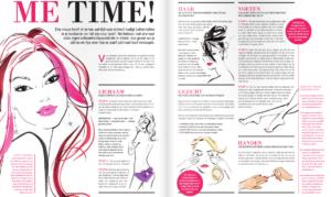 Mediazine - November 2014