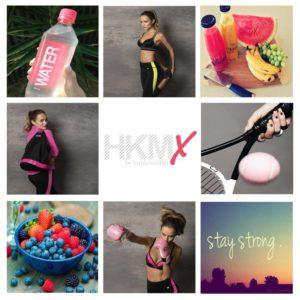 HKM social media post